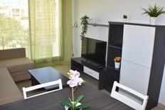 Studio 1577981 voor 4 personen in Deltebre