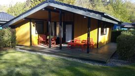 Villa 1578005 per 2 adulti + 2 bambini in Kellenhusen