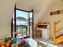 Appartement de vacances 1578073 pour 4 personnes , Crozon