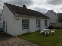 Casa de vacaciones 1578138 para 4 personas en Jullouville-les-Pins