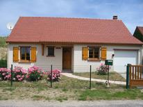 Holiday home 1578252 for 6 persons in Fort-Mahon-Plage