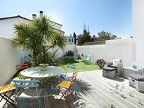Holiday home 1578394 for 6 persons in La Couarde-sur-Mer