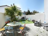Maison de vacances 1578394 pour 6 personnes , La Couarde-sur-Mer