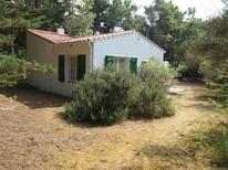 Holiday home 1578400 for 2 persons in Le Bois-Plage-en-Ré
