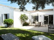 Holiday home 1578401 for 6 persons in Les Portes-en-Ré