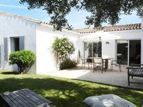 Casa de vacaciones 1578401 para 6 personas en Les Portes-en-Ré
