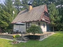 Holiday home 1578451 for 6 persons in Chotýčany