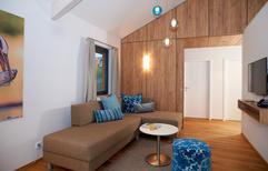 Vakantiehuis 1578510 voor 4 personen in Muldestausee-Gröbern