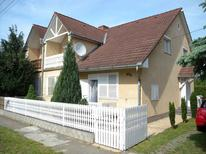 Holiday home 1578537 for 13 persons in balatonkeresztur
