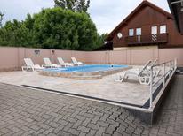 Ferienwohnung 1578539 für 4 Erwachsene + 2 Kinder in Balatonlelle