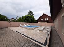 Studio 1578543 für 2 Erwachsene + 2 Kinder in Balatonlelle
