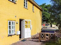 Appartement 1578552 voor 4 personen in Reersø