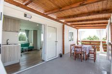 Rekreační dům 1578554 pro 5 osob v Biograd