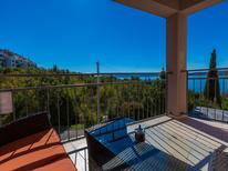 Appartement de vacances 1578569 pour 6 personnes , Crikvenica