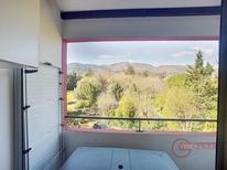Ferienwohnung 1578602 für 2 Personen in Lamalou-les-Bains