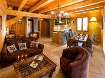 Villa 1578629 per 6 persone in Saint-Michel-de-Chaillol