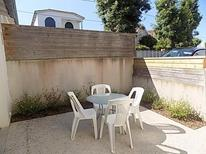 Appartement 1578721 voor 4 personen in Saint-Palais-sur-Mer