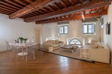 Appartement 1578734 voor 6 personen in Florence