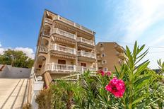 Holiday apartment 1578741 for 9 persons in Dramalj