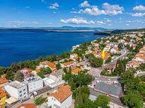 Holiday apartment 1578743 for 4 persons in Dramalj