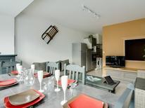 Mieszkanie wakacyjne 1578755 dla 6 osób w Gourette