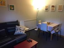 Studio 1578757 voor 4 personen in La Mongie