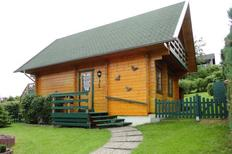 Holiday home 1578841 for 2 persons in Bad Sachsa