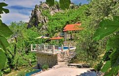 Vakantiehuis 1578843 voor 6 personen in Podaspilje