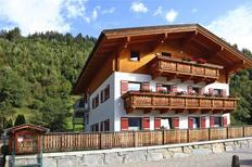 Holiday apartment 1578877 for 6 persons in Neukirchen am Großvenediger