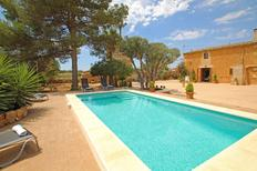 Holiday home 1578907 for 5 persons in Campos