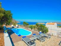 Holiday home 1578927 for 5 persons in Elounda