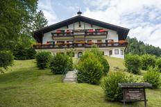Apartamento 1578967 para 3 personas en Oberaudorf