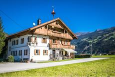 Appartement 1578979 voor 3 personen in Zell am Ziller