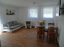 Rekreační byt 1578982 pro 5 osob v Erbach