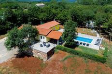 Ferienhaus 1578989 für 10 Personen in Županići