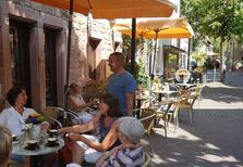 Studio 1579068 voor 2 personen in Bensheim