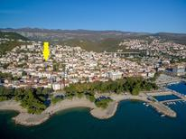 Holiday apartment 1579107 for 4 persons in Crikvenica