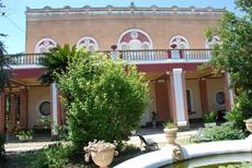Holiday apartment 1579139 for 3 persons in Alezio
