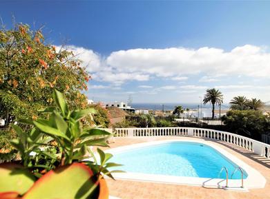 Gemütliches Ferienhaus : Region Lanzarote für 11 Personen