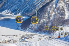 Rekreační byt 1579236 pro 6 osob v Livigno