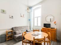 Appartement 1579332 voor 4 personen in Barèges