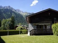 Ferienhaus 1579446 für 6 Personen in Chamonix-Mont-Blanc