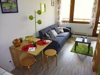 Studio 1579479 voor 4 personen in La Mongie
