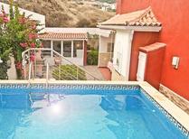 Etværelseslejlighed 1579559 til 2 personer i Los Realejos