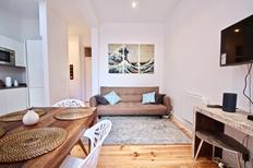 Appartamento 1579566 per 6 persone in Lisbona