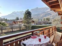 Ferienhaus 1579671 für 8 Personen in Servoz