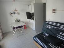 Studio 1580086 für 5 Personen in La Grande-Motte