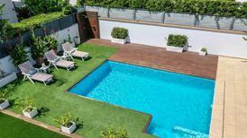 Vakantiehuis 1580127 voor 10 personen in Palma de Mallorca