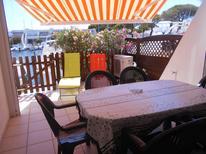 Appartement 1580170 voor 6 personen in Port Camargue