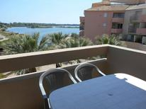 Holiday apartment 1580173 for 6 persons in Port Camargue
